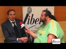 Intervista a Andrea Pagano - XI Congresso Radicali Italiani