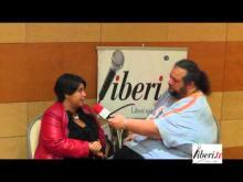 Intervista a Annarita Di Giorgio - XI Congresso Radicali Italiani