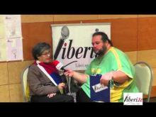 Intervista a Blanca Briceno - XI Congresso Radicali Italiani