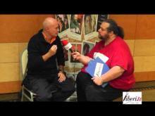Intervista a Daniele Carcea - XI Congresso Radicali Italiani