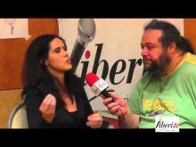 Intervista a Giovanna Devetag - XI Congresso Radicali Italiani (Sessione notturna)