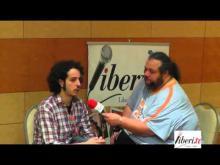 Intervista a Giovanni (detto Gionny) D'Anna - XI Congresso Radicali Italiani