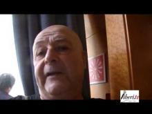Intervista a Marco Belelli  - XI Congresso Radicali Italiani