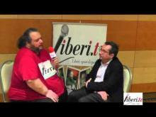 Intervista a Marco Beltrandi - XI Congresso Radicali Italiani