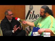 Intervista a Maurizio Bolognetti - XI Congresso Radicali Italiani