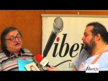 Intervista a Nicolino Tosoni - XI Congresso Radicali Italiani