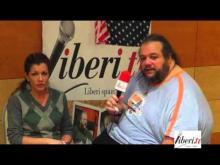 Intervista a Paola Cossu - XI Congresso Radicali Italiani