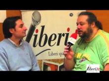 Intervista a Pierpaolo Segneri - XI Congresso Radicali Italiani