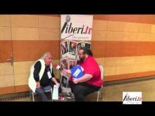 Intervista a Renè Andreani - XI Congresso Radicali Italiani