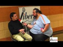 Intervista a Roberto Di Masci - XI Congresso Radicali Italiani