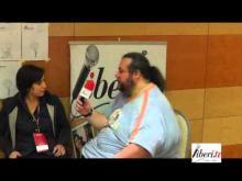 Intervista a Valeria Manieri - XI Congresso Radicali Italiani