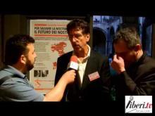 Intervista a Warren Mosler. The Mosler-Barnard 2013 MEMMT Tour a Montalto Uffugo (Cosenza) 10/06/13