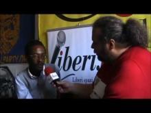 Gianni Colacione intervista ad Alexandre Rossi - Comitato Nazionale di Radicali Italiani 12/10/12