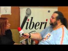 Intervista alla Senatrice Donatella Poretti - XI Congresso Radicali Italiani
