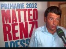 Intervista di Jana Cardinale a Matteo Renzi