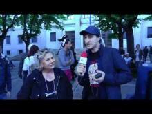 Cosenza 17 maggio 2012 - Flashmob nella giornata mondiale contro L'Omofobia (Le Interviste)