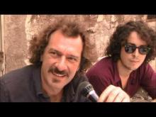 I 12 Referendum Radicali 2013 - Interviste a Paolo Izzo, Gionny D'Anna e Davide Tutino