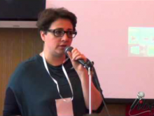 Irene Ciulli, Famiglie Arcobaleno - IX Congresso Ass. Radicale Certi Diritti