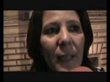 Carcere di Regina Coeli - Manifestazione radicale per l'amnistia e il diritto di voto dei detenuti  - Irene Testa