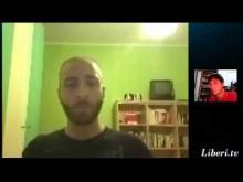 """Scuole Arcobaleno"" - Intervista a Ivan Orrico Segretario di EOS Arcigay Cosenza"