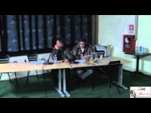 """CANAPA MUNDI - """"Cos'è un Cannabis Social Club"""" 21/02/2015"""