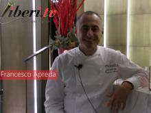 Francesco Apreda, Chef del ristorante Idylio by Apreda al The Pantheon Iconic Rome Hotel