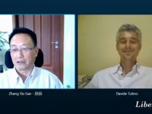 L'Arte del Kung fu - Conversazione con il Maestro Zhang Du Gan
