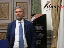 Luigi Polizzi (Mipaaf) - Il nuovo Disciplinare di produzione del Prosciutto di San Daniele