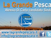 """""""Vota RADICALI! Scegli i Candidati Radicali"""" L'appello di Alessio Di Carlo lista """"La Grande Pescara"""" per le amministrative 2014"""