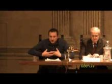 LA PASSIONE PER LA LIBERTA' - Colloquio tra le organizzazioni liberali