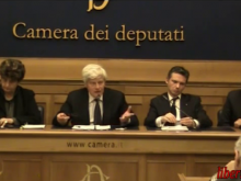 LA PASSIONE PER LA LIBERTA' (Conferenza Stampa) Proposte operative per le riforme liberali