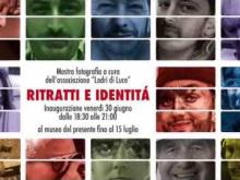 """""""Ladri di luce"""" - Intervista a Tommaso Caruso & Angelica Liguori - Rende (Cs)"""