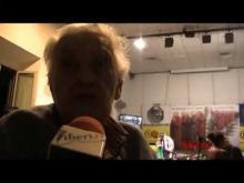 Intervista a Laura Arconti - Comitato Nazionale di Radicali Italiani 11/04/2014