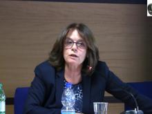 """Intervento di Laura Moscati - """"Stato di diritto e diritti di libertà"""""""