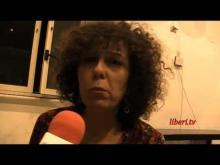 Intervista a Laura Palmieri eletta tra i Portavoce della Consulta Arte Contemporanea Roma