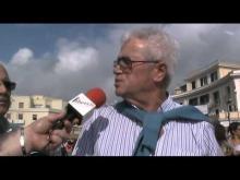 La Breccia di Ostia! Interviste a Franco Giacomelli, Laura Palmieri e agli abitanti di Ostia