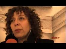 OBIQUA di Laura Palmieri - Galleria La Nube di OOrt