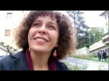 Intervista a Laura Palmieri - XII Congresso di Radicali Italiani