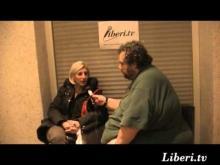 Intervista a Laura Rossi, Assessore al Welfare Comune di Parma - XIII Congresso Radicali Italiani