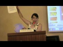 """Intervento di Laura Vantini al convegno """"Verso una rivoluzione energetica NON INQUINANTE"""""""