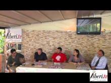 """""""Legalizzazione per la Legalità"""" - Il lavoro in testa (CGIL Catanzaro) 28/06/13"""