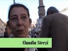 Claudia Sterzi: Spot della trasmissione Leggera Euforia