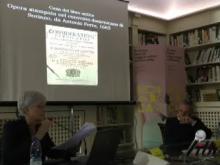 """Sciabaca Festival 2017 - Il viaggio dei libri: """"Leggere al tempo di Tommaso Campanella"""" - Soveria Mannelli (Cz)"""