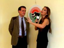 Leo Bertozzi - Segretario AICIG (Associazione Italiana Consorzi Indicazioni Geografiche)