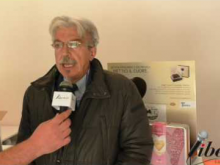 """Intervista a Leonardo Sirianni - Intitolazione della """"Casa delle Idee"""" di Soveria Mannelli a Gerardo Marotta"""