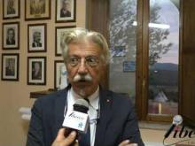 Intervista a Leonardo Sirianni, Sindaco di Soveria Mannelli (Cz) - Soveria abbraccia Claudio Lotito
