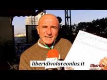 """Liberidivolareonlus.it - Luigi Mazzotta presenta l'Associazione di volontariato carcerario """"Liberi di Volare"""""""