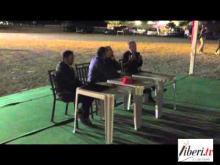 """""""Libera Stampa in Libero Stato"""" - Il lavoro in testa (CGIL Catanzaro) 28/06/13"""