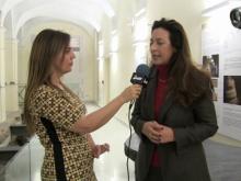 Intervista a Licia Cianfriglia - Equilibri nuovi e prospettive di sviluppo per l'Italia: progettualità Sociale, Politica ed Economica