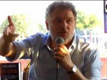 """Lirio Abbate autore di """"LA LISTA"""" Ed. Rizzoli"""